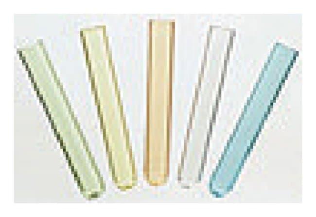 DWK Life Sciences Kimble Disposable Plastic Culture Tubes 17 x 100mm:BioPharmaceutical