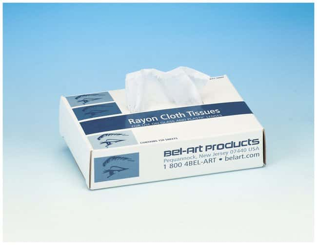 Bel-ArtSP Scienceware Lens Tissues Lens tissues:Personal Protective Equipment