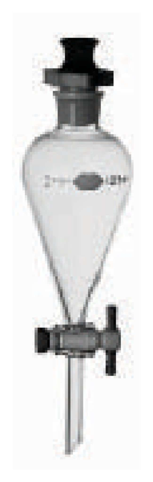 DWK Life SciencesKimble Kontes Squibb Separatory Funnel Only Funnel Only,