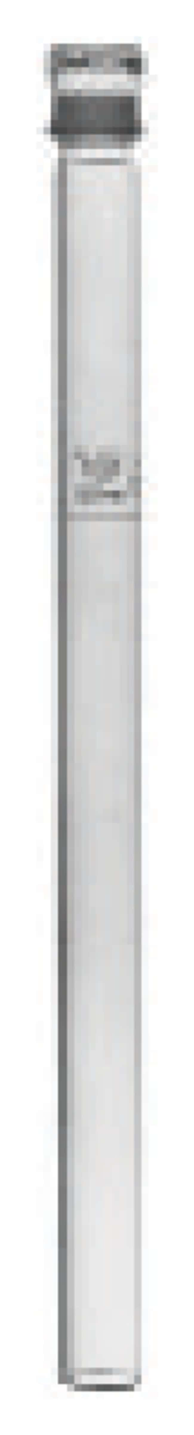 DWK Life Sciences Kimble™ Exax Brand Nessler Tall-Form Color Comparison Tubes with standard taper Cap Stoppers