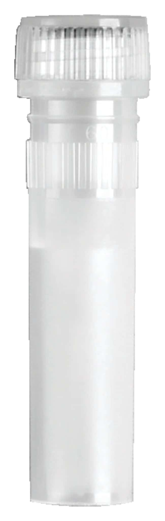 Fisherbrand™ Microcentrifuge Tubes with Tether Cap