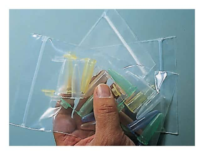 Fisherbrand™ Zipper Seal Sample Bags