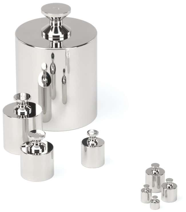 Troemner™ Individual Analytical Precision Weights, Class 4