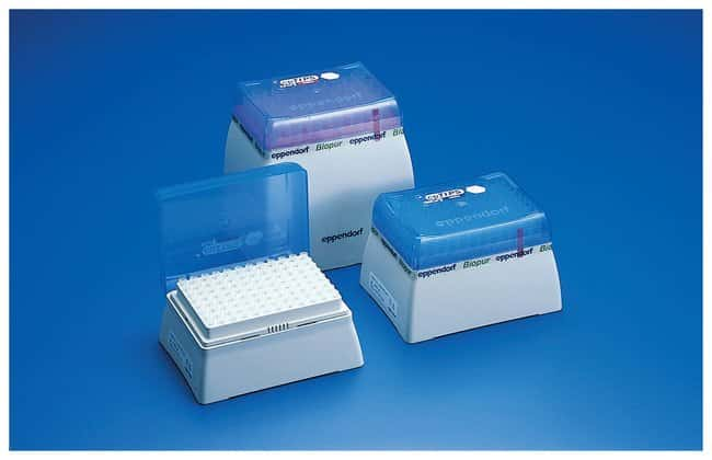 Eppendorf™ Biopur™ Racks and Singles