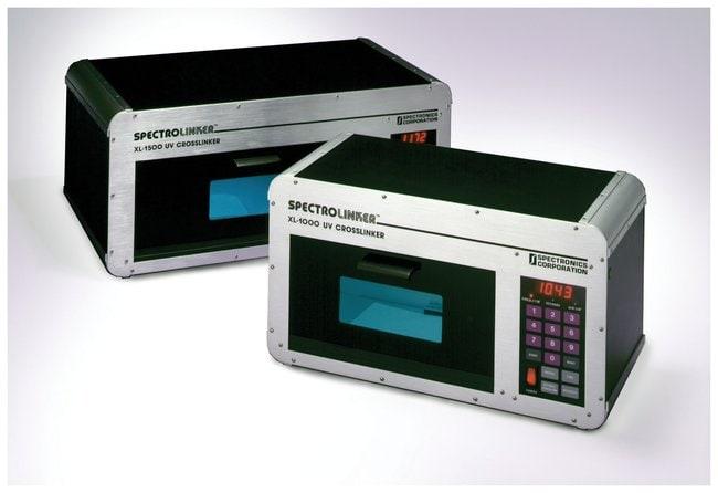 Spectroline™Microprocessor-Controlled UV Crosslinkers