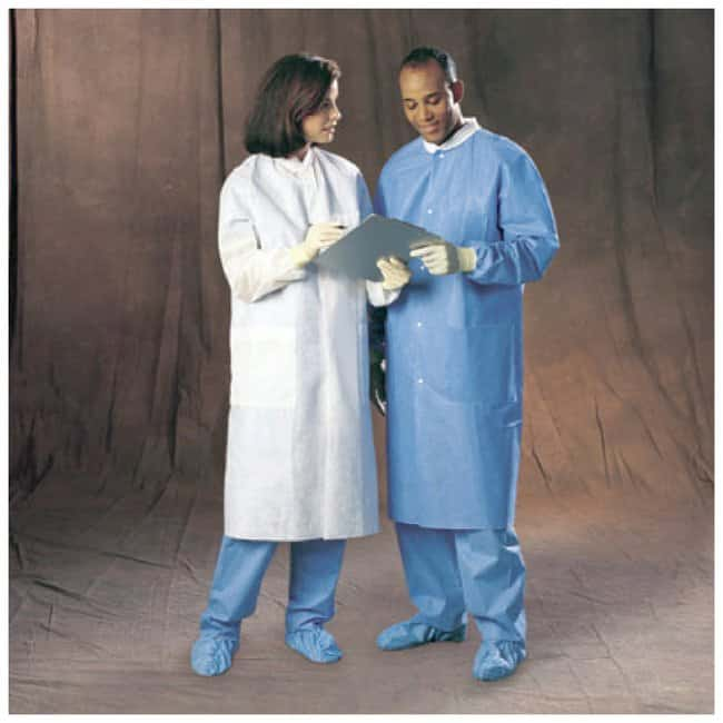 Kimberly-Clark Professional Kimtech A8 Lab Coats:Gloves, Glasses and Safety:Lab