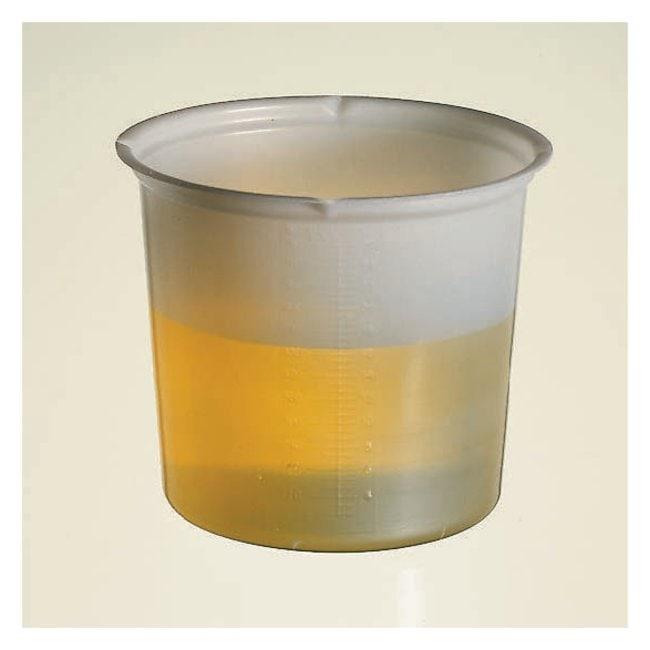 Fisherbrand™Graduated Polystyrene Beakers: Beakers | 50mL, 250mL, 500mL | Fisher Scientific Beakers, Bottles, Cylinders and Glassware