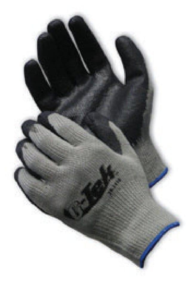 PIP G-Tek Curved Finger Shell Gloves Small:Gloves, Glasses and Safety