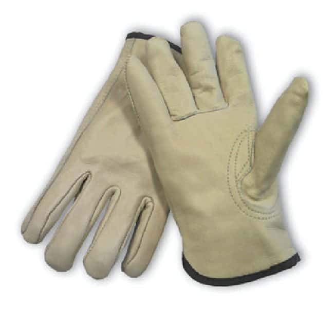 PIP Top-Grain Cowhide Drivers Gloves X-Large:Gloves, Glasses and Safety