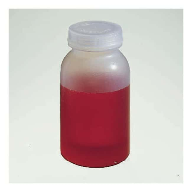 Bel-Art™ SP Scienceware™ Polypropylene Mason Jar Wide-Mouth Bottles
