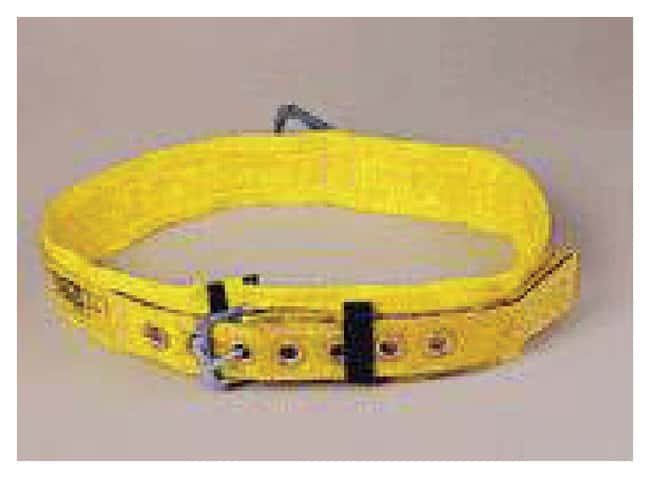 3M DBI-Sala Body Belts X-Small; With back D-ring:Gloves, Glasses and Safety