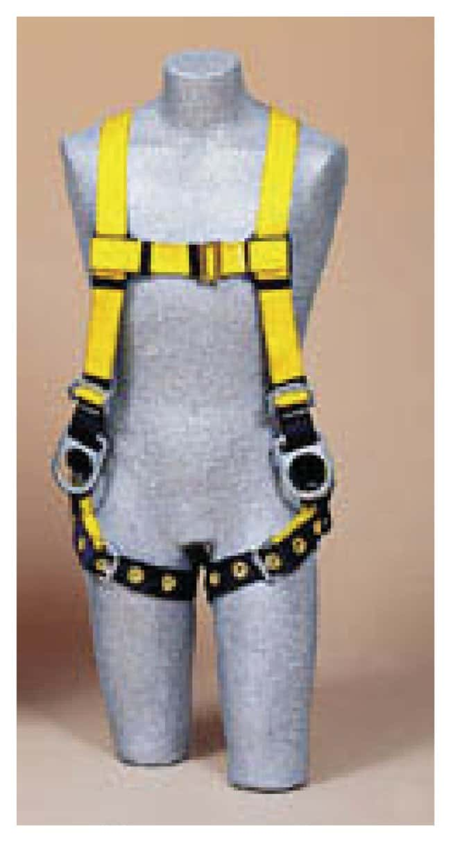 3M DBI-SALA Delta II No-Tangle Construction Harnesses Universal Size Construction