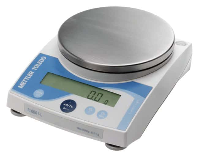Mettler Toledo Classic Light Toploading Balances:Balances, Scales and Weighing:Laboratory