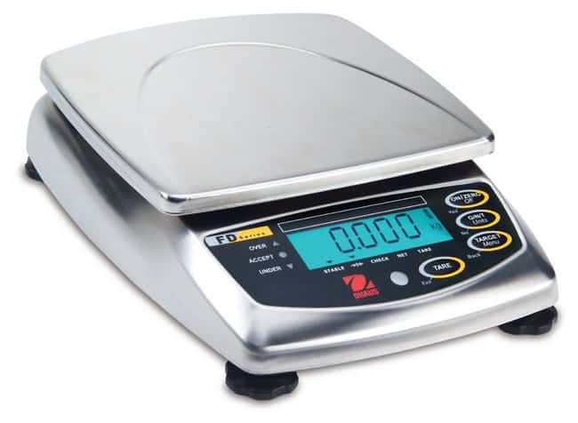 Ohaus™ FD Food Portioning Scales
