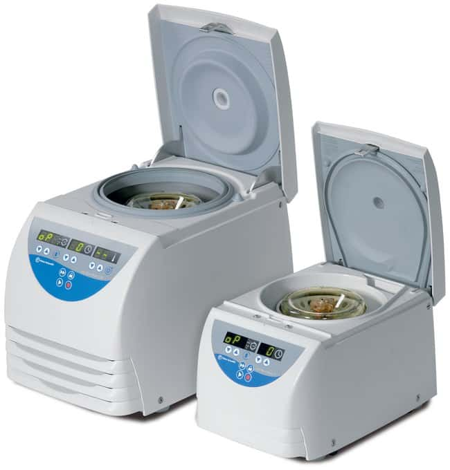 Fisherbrand&trade;&nbsp;accuSpin&trade; Micro 17/Micro 17R Microcentrifuges&nbsp;<img src=