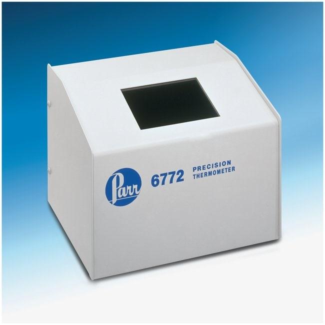 Parr6772 Calorimetric Thermometer:Specialty Lab Equipment:Calorimetry