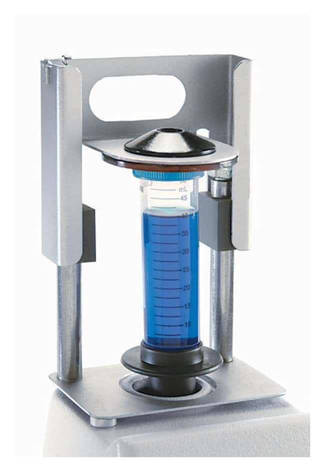 Fisherbrand Vortex Mixers Tube Holders :Testing and Filtration:Water Testing