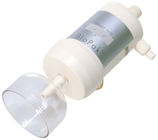 MilliporeSigmaBioPak Disposable Ultrafilter BioPak Ultrafiltration Cartridge:Water