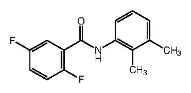 Alfa Aesar™2,5-Difluoro-N-(2,3-dimethylphenyl)benzamide, 97% 250mg Ver productos