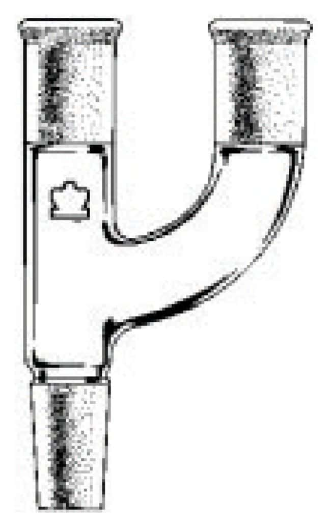 DWK Life Sciences Kimble Kontes Claisen Distillation Adapter:Spectrophotometers,