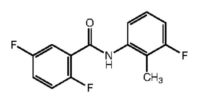 Alfa Aesar™2,5-Difluoro-N-(3-fluoro-2-methylphenyl)benzamide, 97% 250mg Ver productos