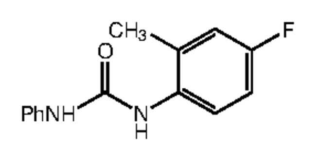 Alfa Aesar™1-(4-Fluoro-2-Methylphenyl)-3-Phenylharnstoff, 95% 1g Produkte