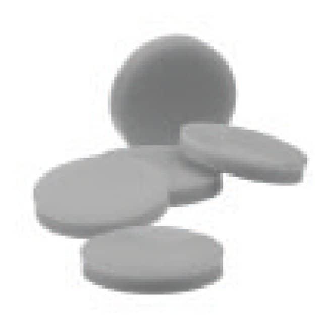 DWK Life Sciences Kimble  Kontes  Septum PTFE-Faced Silicone Caps and Closures