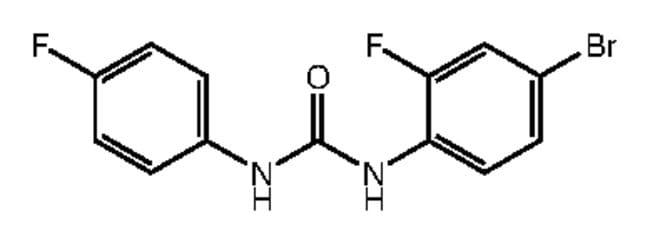 Alfa Aesar™1-(2-Bromo-4-methylphenyl)-3-(4-fluorophenyl)urea, 97%: Inicio