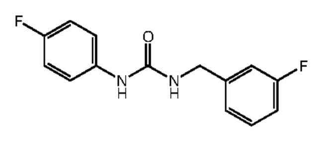 Alfa Aesar™1-(3-Fluorobenzyl)-3-(4-fluorophenyl)urea, 97%: Inicio