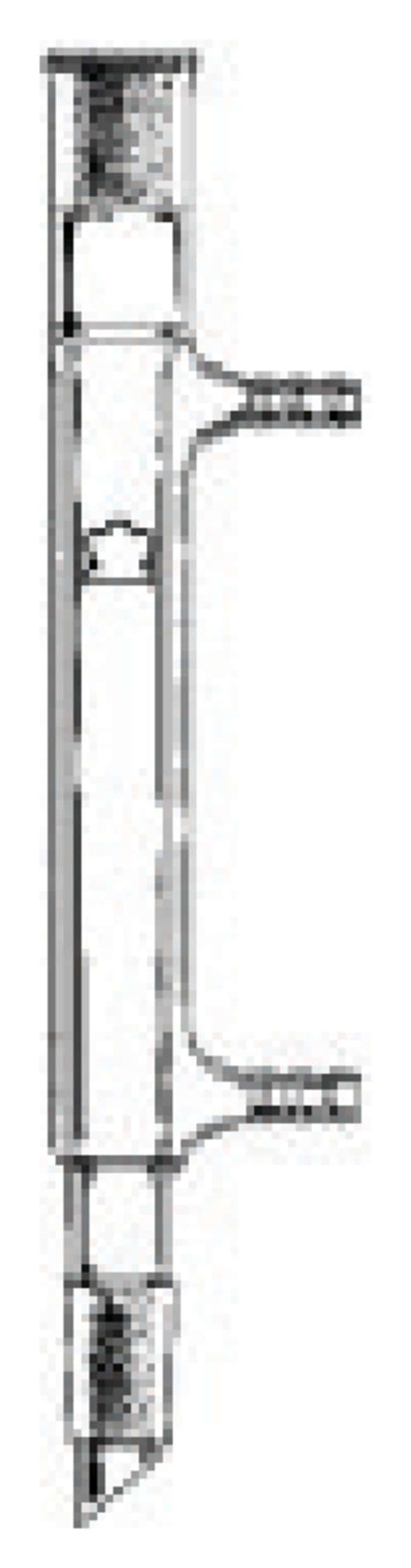 DWK Life SciencesKimble Kontes Liebig Condensers:Specialty Lab Glassware:Condensers