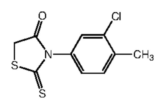 Alfa Aesar™3-(3-Chloro-4-methylphenyl)-2-thioxo-4-thiazolidinone, 95% 5g Ver productos