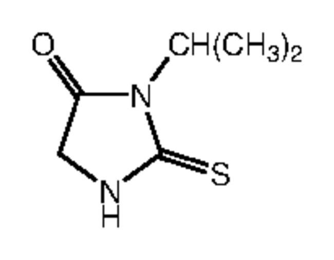 Alfa Aesar™3-Isopropyl-2-thiohydantoin, 95% 250mg Products