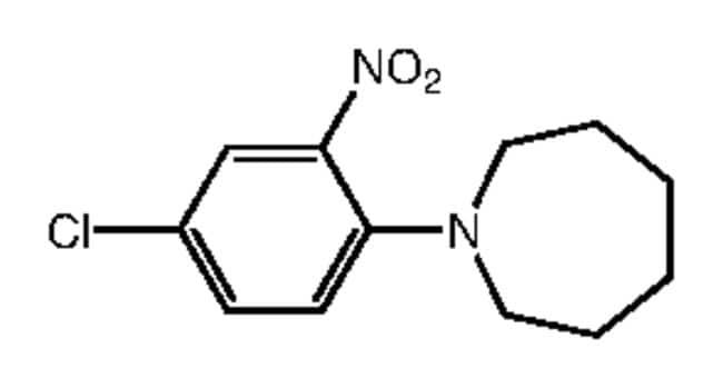 Alfa Aesar™1-(4-Chloro-2-nitrophenyl)azepane, 96% 5g Alfa Aesar™1-(4-Chloro-2-nitrophenyl)azepane, 96%