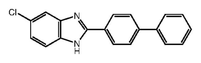 Alfa Aesar™2-(4-Biphenylyl)-5-chlorobenzimidazole, 95% 250mg Products
