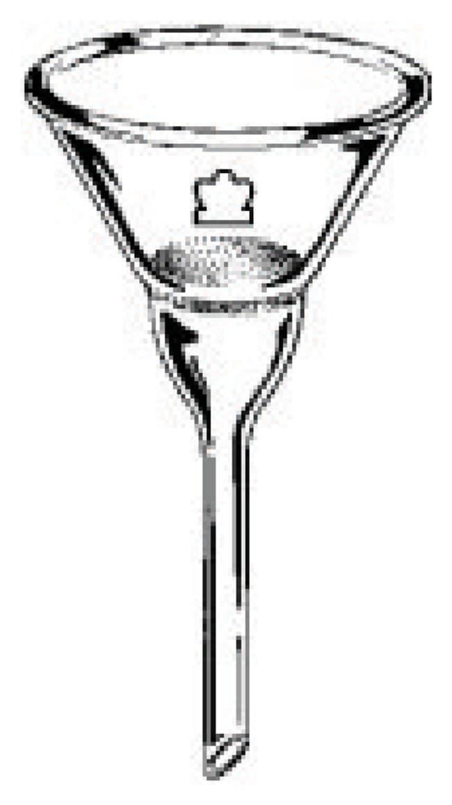 DWK Life SciencesKimble™ Kontes™ Fritted Hirsch Filter Funnels