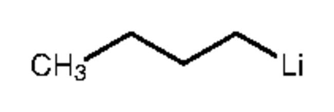 Alfa Aesar™n-Butyllithium, 2.5M in hexanes, packaged in resealable septum cap bottle