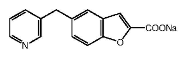 Furegrelate Sodium Salt, 99%:Life Sciences:Cell Analysis