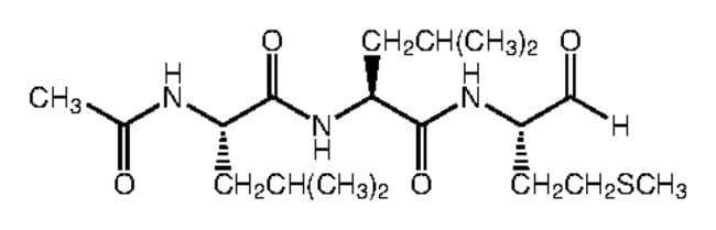 Alfa Aesar™Calpain Inhibitor II, ≥95% 25mg Alfa Aesar™Calpain Inhibitor II, ≥95%