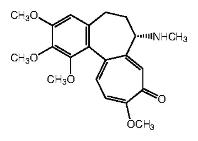 Alfa Aesar Colcemid, 98%:Life Sciences:Cell Analysis
