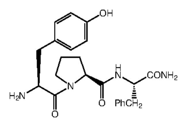Alfa Aesar™Beta-Casomorphin (1-3), Amid 25mg Alfa Aesar™Beta-Casomorphin (1-3), Amid