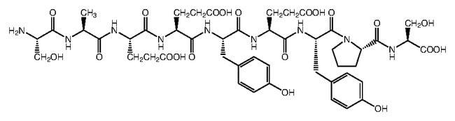 Alfa Aesar™Cholecystokinin Flanking Peptide, Non-sulfated 0.5mg Alfa Aesar™Cholecystokinin Flanking Peptide, Non-sulfated