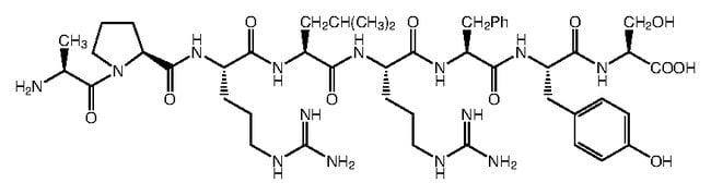 Alfa Aesar™alpha-Bag Cell Peptide (1-8) 25mg Alfa Aesar™alpha-Bag Cell Peptide (1-8)