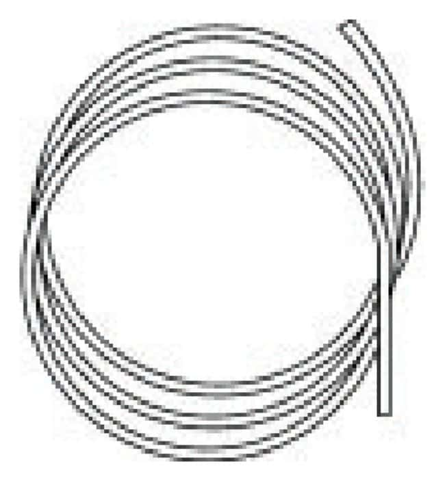 DWK Life SciencesKimble™ Kontes™ FEP Syringe Tubing O.D. x I.D.: 1/4 x 0.156 in.; L: 10 ft. DWK Life SciencesKimble™ Kontes™ FEP Syringe Tubing