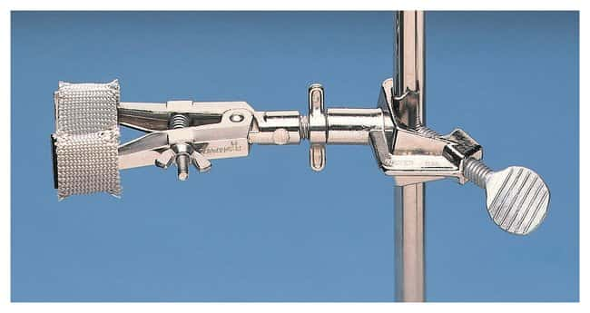 Fisherbrand Castaloy Adjustable-Angle Clamps:Clamps, Stands and Supports:Clamps
