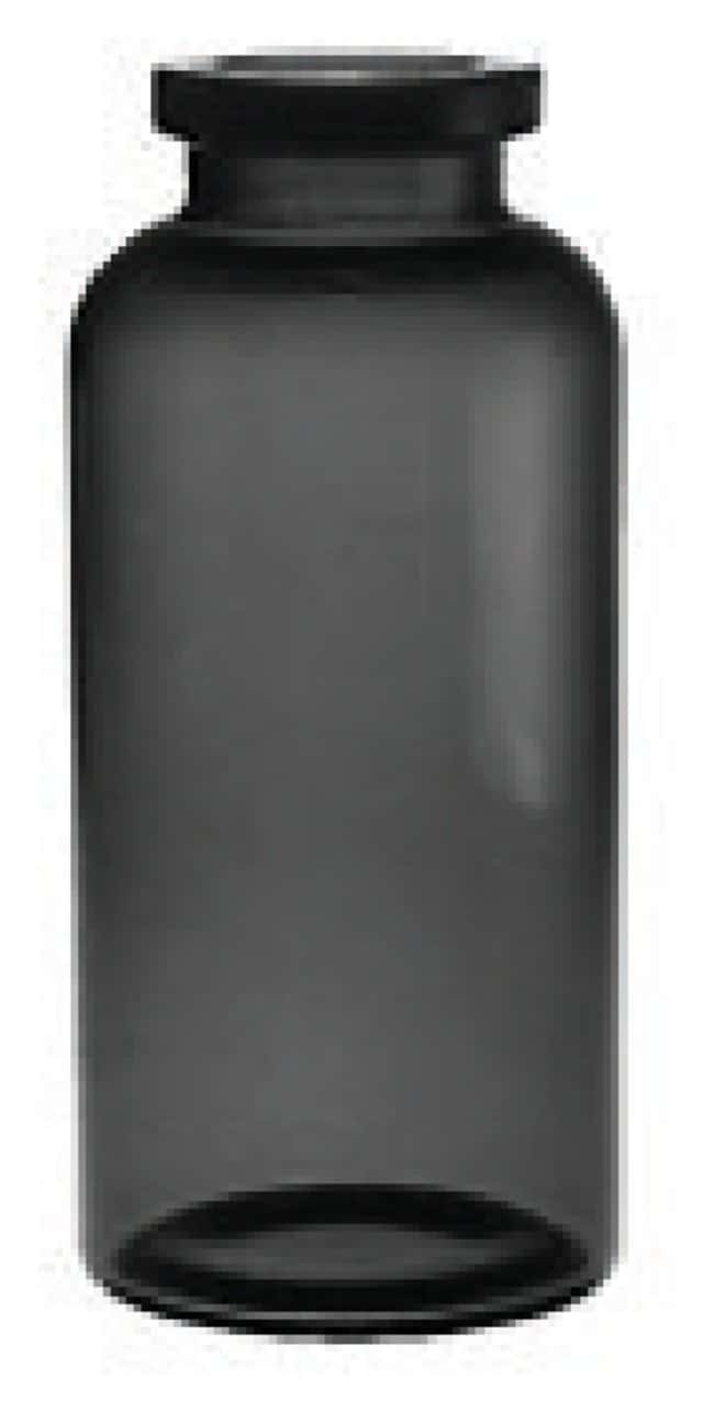 DWK Life Sciences Kimble Kontes Amber 203 Serum Vials  5mL Capacity:Test