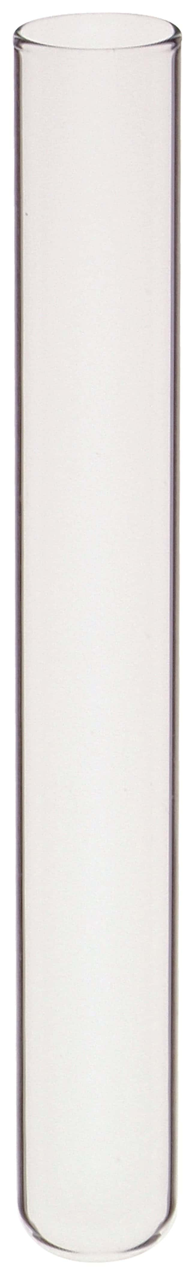 DWK Life Sciences Kimble™ Plain Disposable Borosilicate Glass Tubes O.D. x L: 16 x 125mm DWK Life Sciences Kimble™ Plain Disposable Borosilicate Glass Tubes