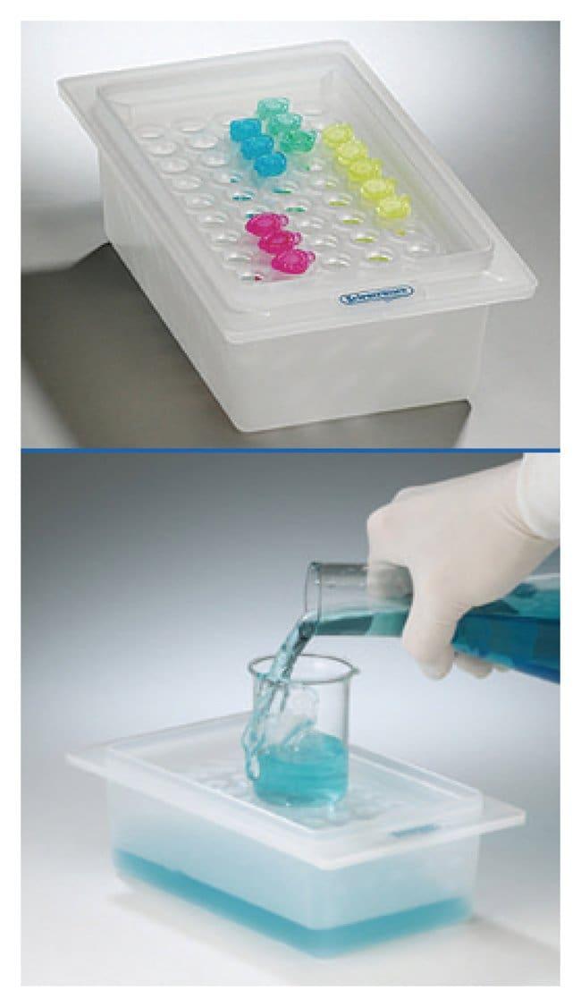 Bel-Art™SP Scienceware™ Microcentrifuge Tube Ice Racks/Tray