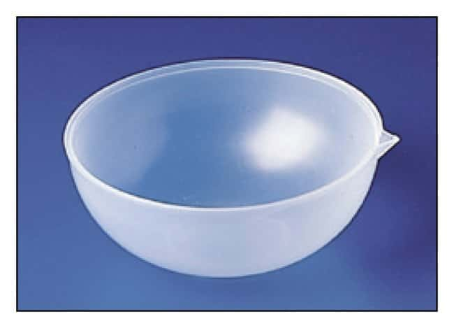 Bel-Art SP Scienceware Evaporating Dish  Holds up to 175mL; Pack of 6:Dishes,