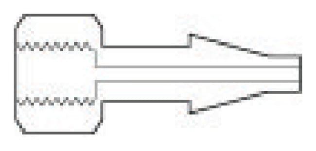 Kimble™ kontes™ chromatography fittings and tubing