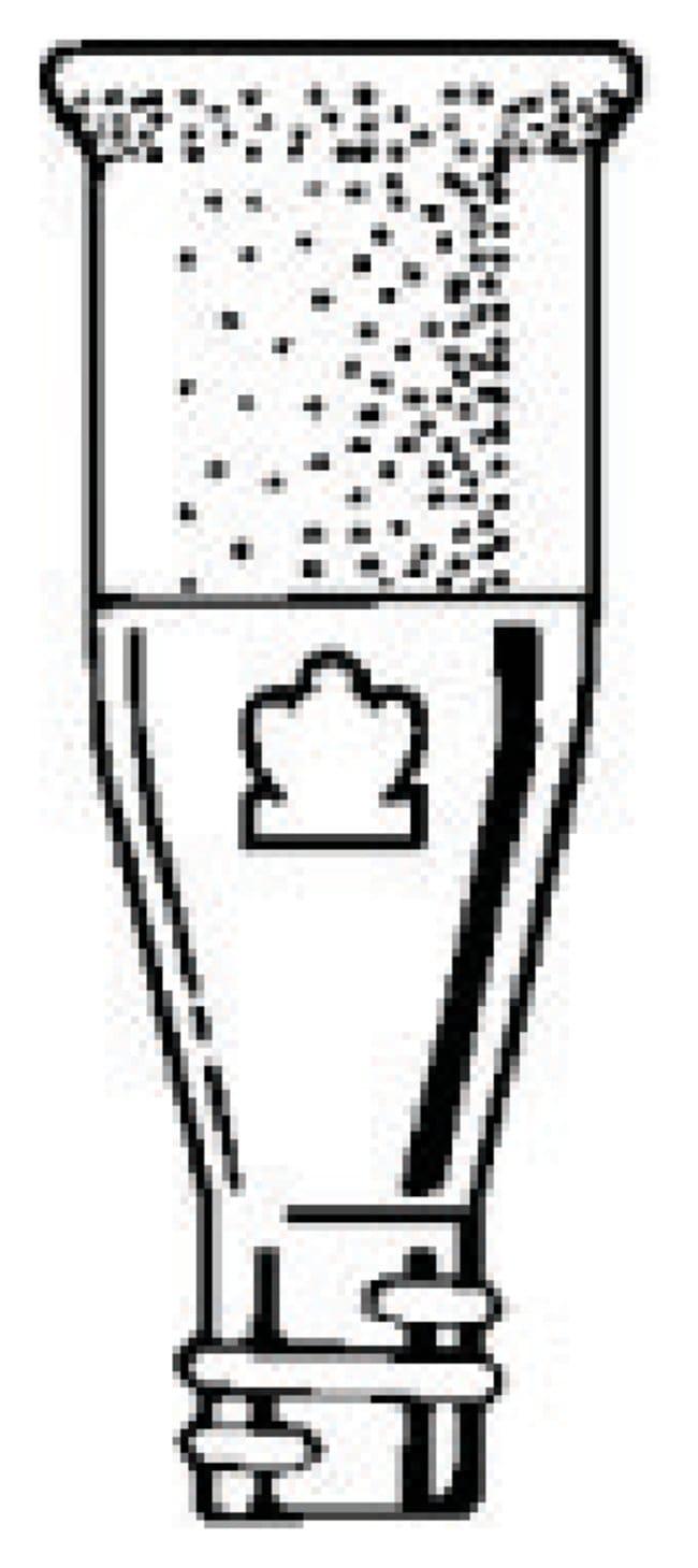 DWK Life SciencesKimble™ Kontes™ Brand Rotary Evaporator Glass Vial Connecting Adapters